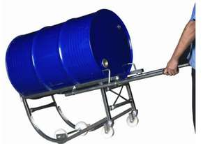 Drum Trolley - Tilting Drum Stand – DHE-TDS