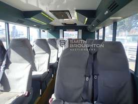 2010 Isuzu FSS550 4X4 26 Seater Bus - picture0' - Click to enlarge