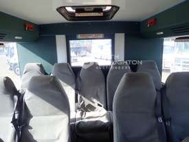 2010 Isuzu FSS550 4X4 26 Seater Bus - picture2' - Click to enlarge