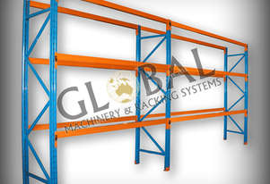 Global Pallet Racking Shelving Storage BEST PRICES