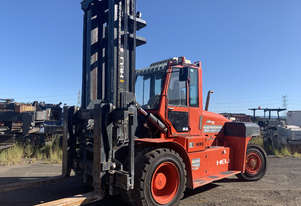 Brilliant 16 Tonne Forklift For Sale!