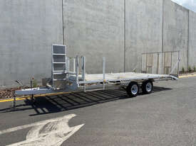 Sams Tag Tag/Plant(with ramps) Trailer - picture0' - Click to enlarge