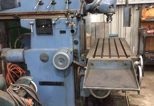 GUILIN MILLING MACHINE
