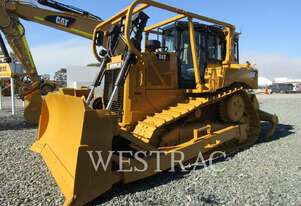 CATERPILLAR D6T Mining Track Type Tractor