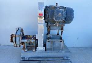 Warman   3/2 CAH SLURRY PUMP