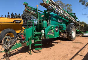 Goldacres Prairie Advance Boom Spray Sprayer