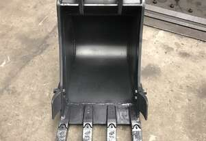 Roo attachments 4.5T-5.5T Trenching Bucket 450mm