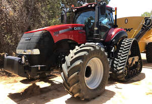 CASE IH Magnum 380 Tracked Tractor