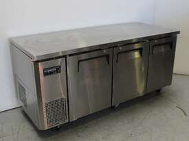 Austune KUF18-3 Undercounter Freezer - picture0' - Click to enlarge