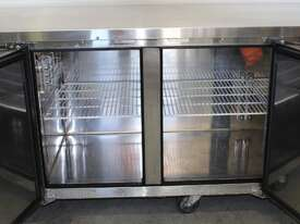 Austune KUF18-3 Undercounter Freezer - picture1' - Click to enlarge