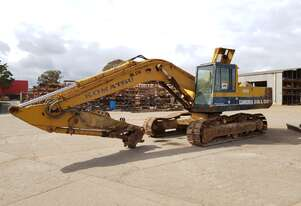 1988 Komatsu PC300-3 Excavator *CONDITIONS APPLY*