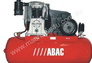 Compressor ABAC 10-hp TWO STAGE High output type+