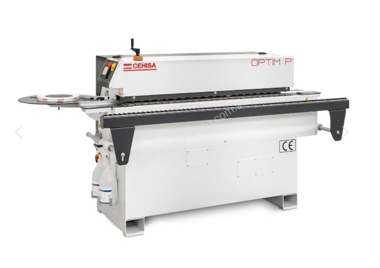 The Best Value Hot Melt Edgebander For The Small Shop Hands Down.