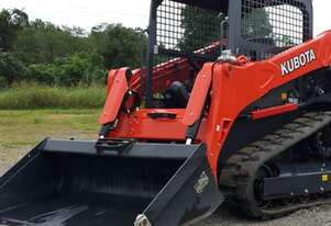 Kubota SVL75-2 Posi Track For Hire