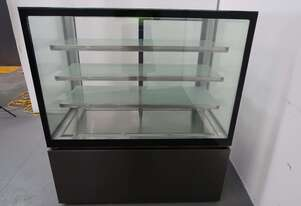 Anvil NDSV4740 Refrigerated Display