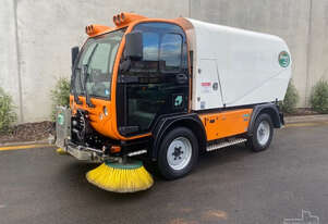 Ausa B400H Sweeper Sweeping/Cleaning