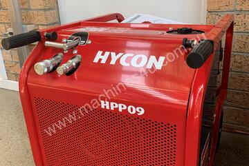 HPP09 - HYCON HYDRAULIC POWER PACK