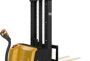 Walkie Stacker Battery Electric