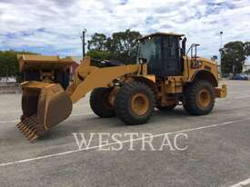 CATERPILLAR 950GC Mining Wheel Loader - picture0' - Click to enlarge
