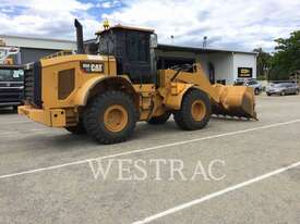CATERPILLAR 950GC Mining Wheel Loader - picture1' - Click to enlarge