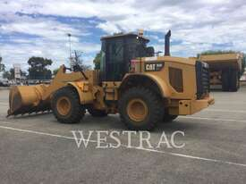 CATERPILLAR 950GC Mining Wheel Loader - picture2' - Click to enlarge