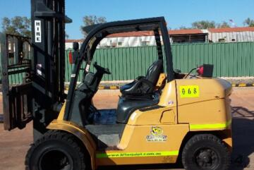 Caterpillar CAT 5 Ton forklift for sale