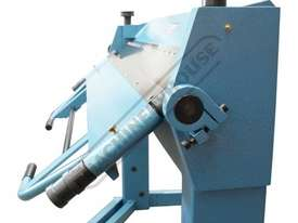 PB-416D Manual Panbrake 1260 x 1.5mm Mild Steel Bending Capacity - picture8' - Click to enlarge