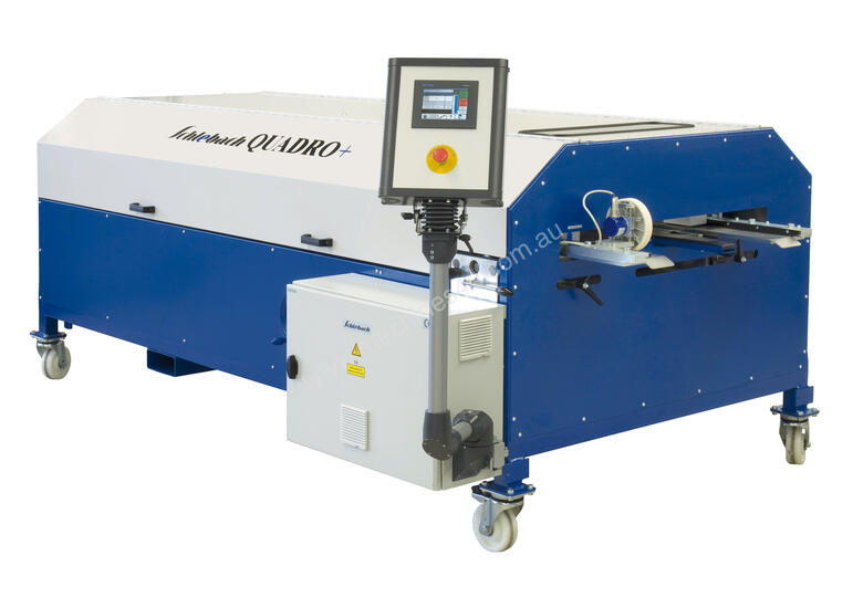 New 2019 Schlebach Roll Forming Machine For The Cladding