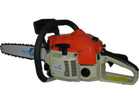 Chainsaws - picture1' - Click to enlarge