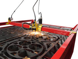 Hypertherm Powermax Plasma Cutter - picture7' - Click to enlarge
