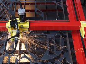 Hypertherm Powermax Plasma Cutter - picture9' - Click to enlarge
