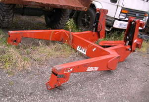 ditch witch RC185 reel carrier