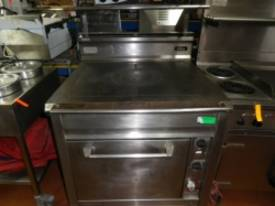Waldorf  SHC00427 Used Gas Range - picture0' - Click to enlarge