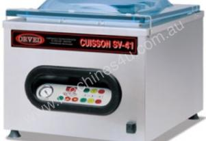Orved VMOSV41 Commercial Vacuum Sealer