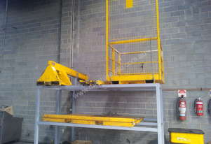 East West Engineering Various attachments for hire