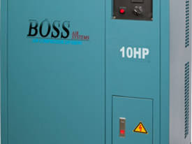 BOSS 48CFM/ 10HP SILENT AIR COMPRESSOR (NO TANK) - picture0' - Click to enlarge