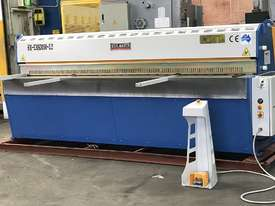 3050mm x 3.2mm Tru Cut EMS Guillotine - picture0' - Click to enlarge