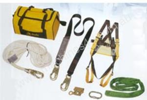 B Safe Roofers Safety Harness Kit