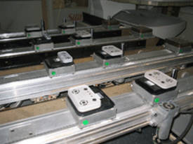 The Vacuum Clamping Pod System VCBL-B for your CNC - picture0' - Click to enlarge