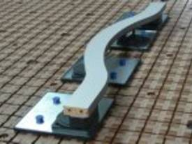The Vacuum Clamping Pod System VCBL-B for your CNC - picture6' - Click to enlarge