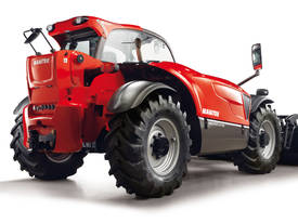 Manitou MLT840 Powerfarm Telehandler of the Year