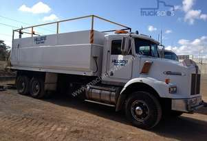 Kenworth 14,500 ltr water truck