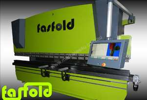 Press brake Controller -  Fasfold CNC Upgrade