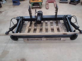 2 Ton Tailgate - picture0' - Click to enlarge