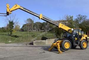 JCB 531-70 2007  4WD Telescopic Handler Rough Terrain