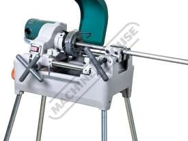 BTM25 Pro Rod/Bolt Threading Machine 8 - 24mm Bolt