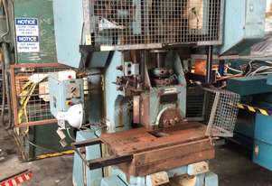 Used Romac 40 ton Inclinable Press
