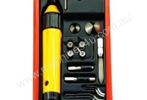 Ausee Deluxe Deburring Set 16pcs