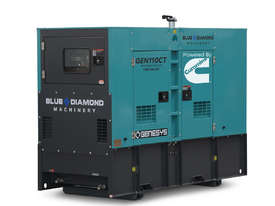 Cummins 110KVA Diesel Generator 415V - 2 Years Warranty - picture0' - Click to enlarge
