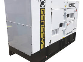 Cummins 110KVA Diesel Generator 415V Prime Work - picture3' - Click to enlarge